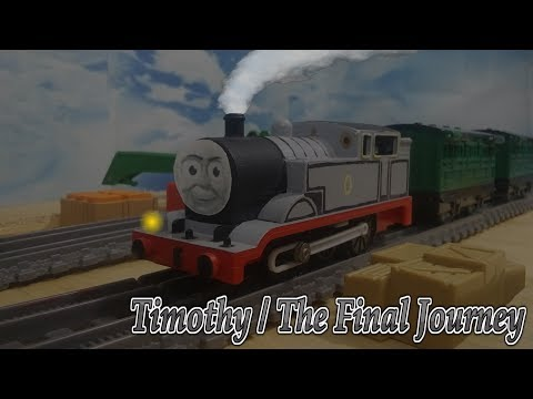 Timothy | The Final Journey