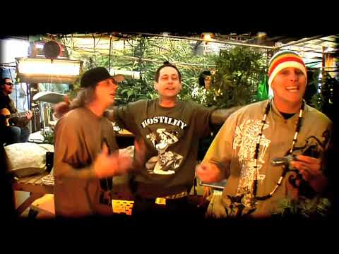 Kottonmouth Kings - My Garden