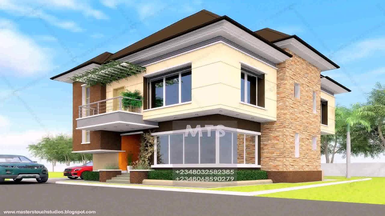 3 Bedroom Duplex House Plans In Nigeria Gif Maker