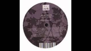 Blackjoy - Moustache (Prins Thomas Diskomiks) [NRK Sound Division, 2006]