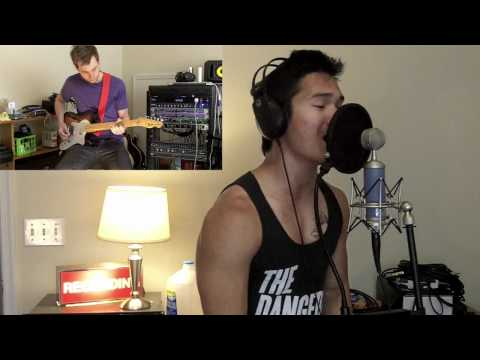 Lights (Ellie Goulding [Pop Punk Cover] ft. Matt and Eric, and The Old Line) +FREE MP3!!!