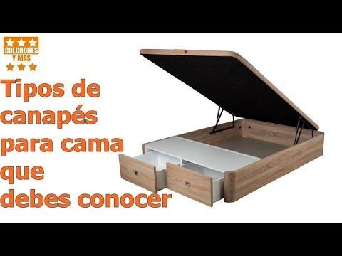 TIPOS DE CANAPES QUE DEBES CONOCER