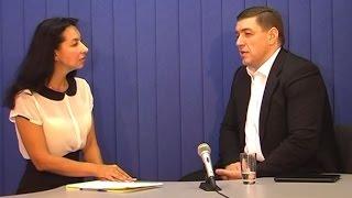 Позиция А. Дубового - Измаил ТВ(Народный депутат Украины Александр Дубовой в программе