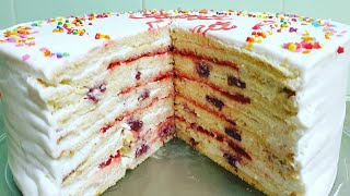 Tort,,Catifea,,/Торт,,Бархат,,/Velvet Cake