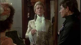 sir percy pwns chauvelin the scarlet pimpernel