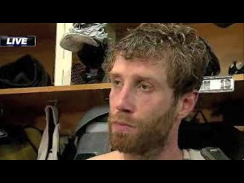 Joe Thornton Quote about his Penis