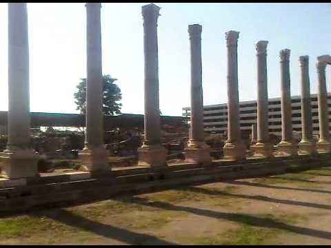 The Agora Izmir