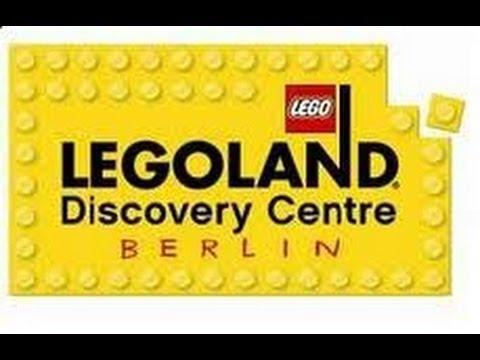 lego discovery center berlin youtube. Black Bedroom Furniture Sets. Home Design Ideas
