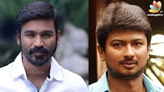Dhanush Accepts What Udhayanidhi Rejected