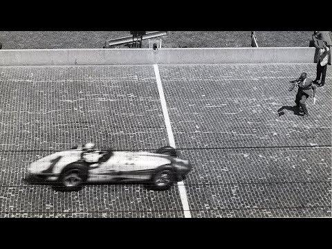 1961 Indianapolis 500 Champion's Film