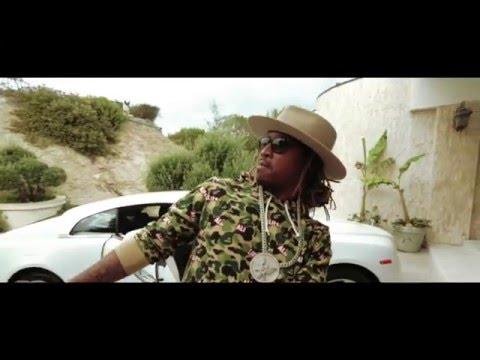 Chris Brown Ft Future Big Sean & Drake - 36 Oz Explicit