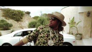Chris Brown Ft. Future, Big Sean & Drake - 36 Oz (Explicit) (Music Video)