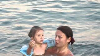 видео Бархатный сезон в Турции, погода, температура воды