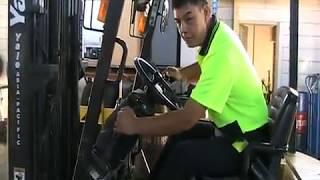 Học lái xe nâng tại Bình Phước _ 0996 123 234