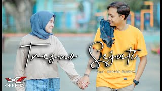 TRESNO SEJATI ( OFFICIAL MUSIC VIDEO ) by DHANI SURYA