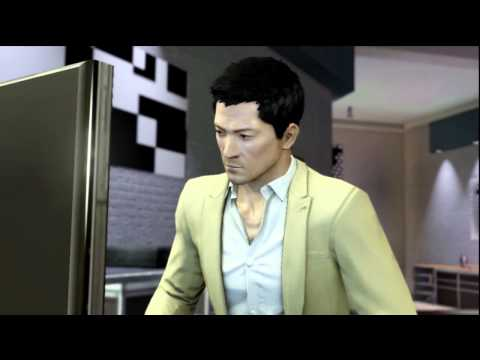 Sleeping Dogs / 100% Walkthrough / Part 59 thumbnail