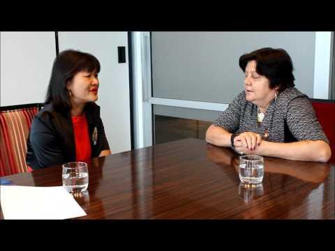 Interview | Prue Kapua, National President, Maori Women's Welfare League Inc