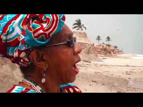 SHRINE official video - Afia Khalia