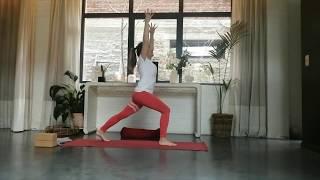 Studio Stil - Yoga Flow met Karen
