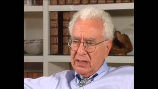 Murray Gell-Mann  - Individuality and freedom: its importance and its absence (6/200)