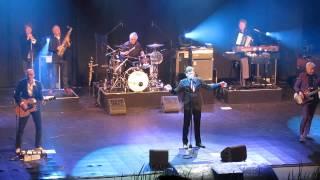 DE DIJK - ALS HET GOLFT - CAPRERA-BLOEMENDAAL 2014 - 4/6