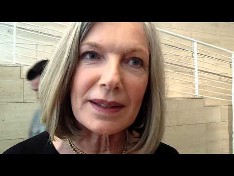Susan Sullivan of Castle at the Paley Center for Media
