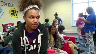 Teen Career Center opens up at Boys & Girls Club