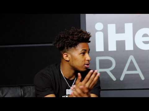 DJ MK OFF THE BEAT INTERVIEW:  DDG