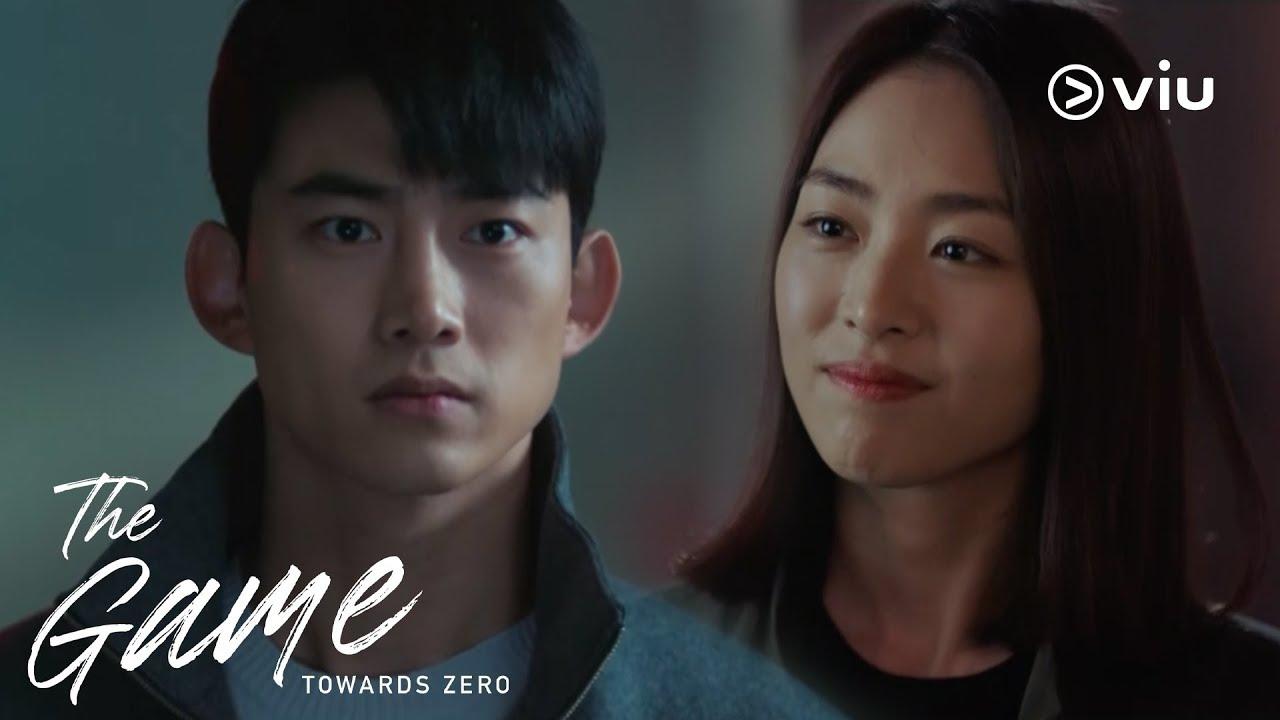 The Game: Towards Zero Trailer | Taecyeon, Lee Yeon Hee | Full Series FREE on Viu - YouTube