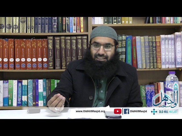 Life In The Grave || Qari Zakaullah Saleem