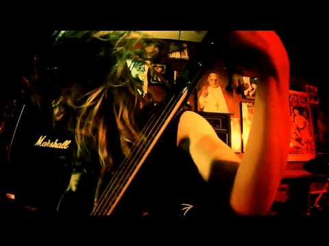 """Skeletonwitch - """"Repulsive Salvation"""" Prosthetic Records"""