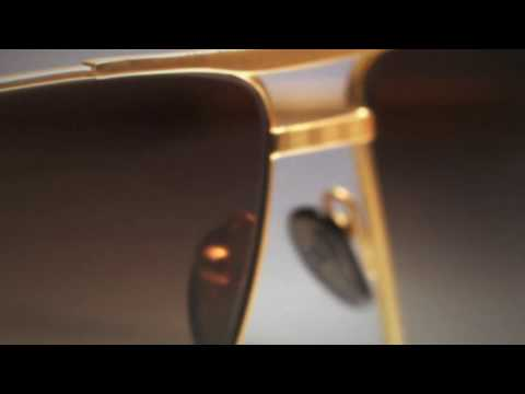 abe7286c3d5a Louis Vuitton Men s Sunglasses Collection Fall Winter 2009-2010 ...