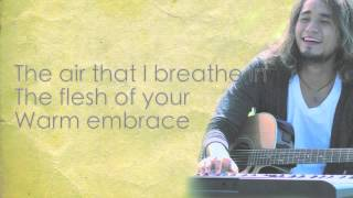 Repeat youtube video Jireh Lim - You and I (with lyrics)