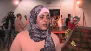 """""""سفينة الحب"""" مسرحية تعكس تفاصيل سورية مأساوية"""