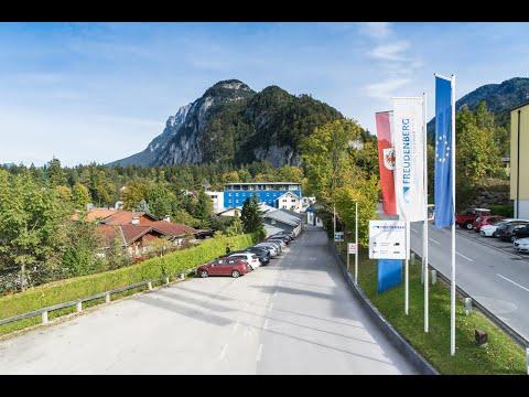Ausbildung bei Freudenberg Sealing Technologies Austria