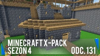 Siedziba króla (Minecraft X-Pack IV #131)