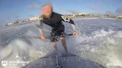 "Riviera ""El Tigre"" SUP Board Review -- SoBeSurf.com"