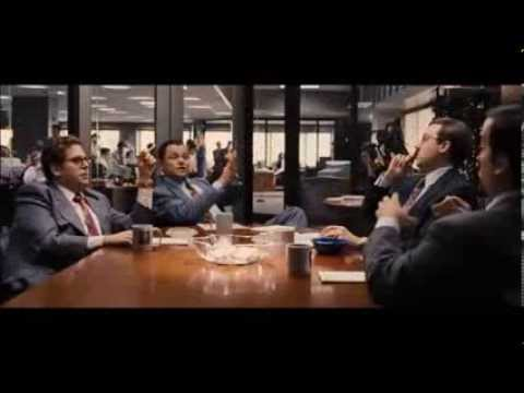 """Download """"They're Built to be Thrown"""" The Wolf of Wall Street (2013)"""