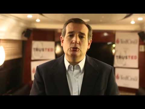 Defend the Right to Life | Ted Cruz