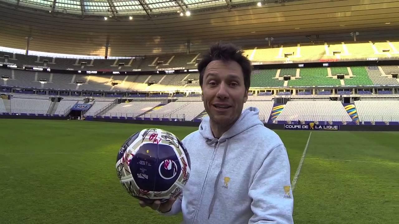 Finale coupe de la ligue 2014 la photo gigapixel youtube - Finale coupe de la ligue 2014 ...