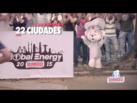 Carrera Bimbo Global Energy