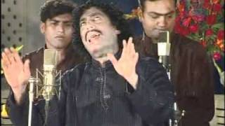 Download Naat main arbi mahiey di qawali by arif feroz khan MP3 song and Music Video