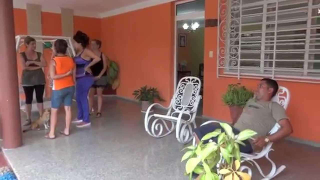 Videos Cuba Venta De Casas En La Habana Cuba V 107