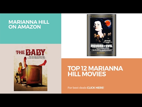 Top 12 Marianna Hill Movies  Marianna Hill On Amazon