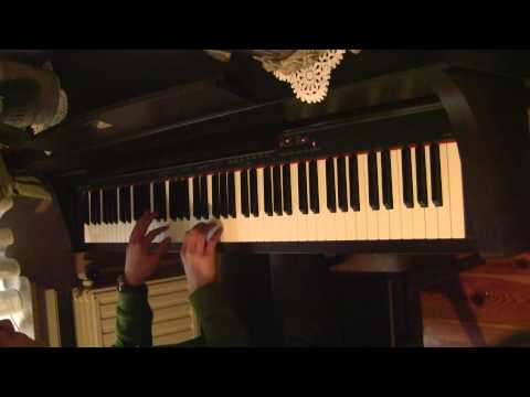 Duvak Hayat Devam Ediyor Dizi muzik Piano (Özge & Mahsun Kırmızıgül)