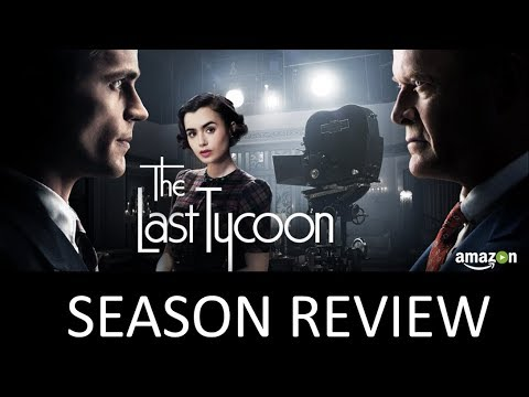 Download The Last Tycoon Season Review
