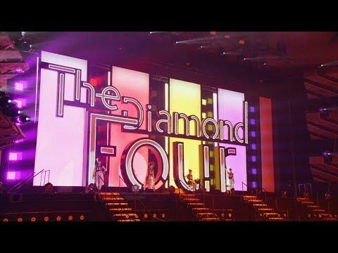 ももいろクローバーZ『ももいろクローバーZ 10th Anniversary The Diamond Four -in 桃響導夢- LIVE Blu-ray&DVD』TEASER