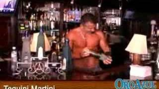 Tequini Martini