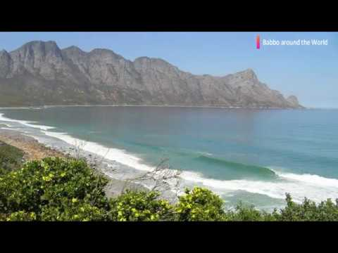 Hermanus and the Whale Route - South Africa