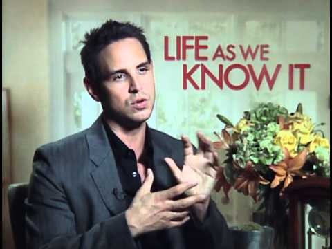 Life as We Know It - Exclusive: Director Greg Berlanti Interview